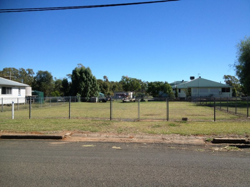 LOT 2 CHADFORD, Wallumbilla, Qld 4428