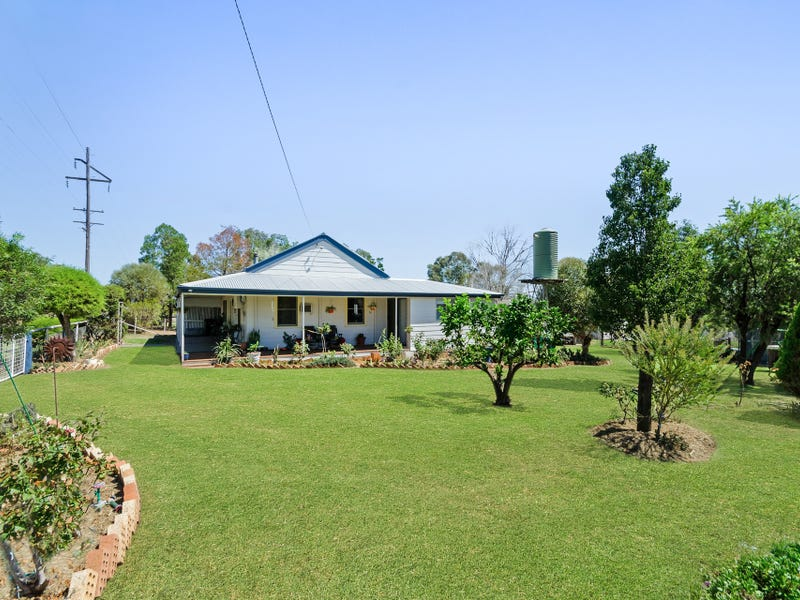 1786 Bundella Road, Pine Ridge