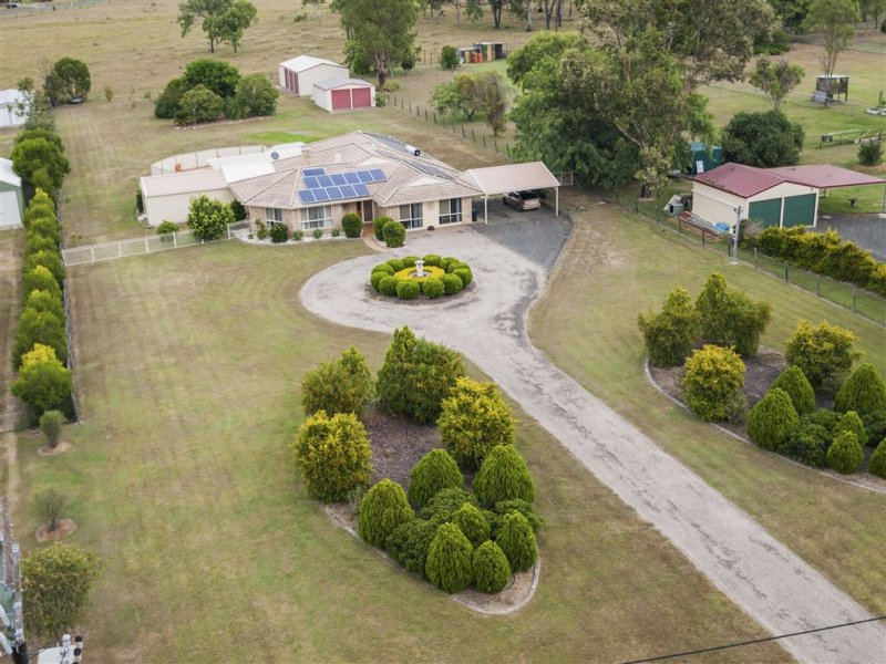 36 Roland Court, Peak Crossing, Qld 4306