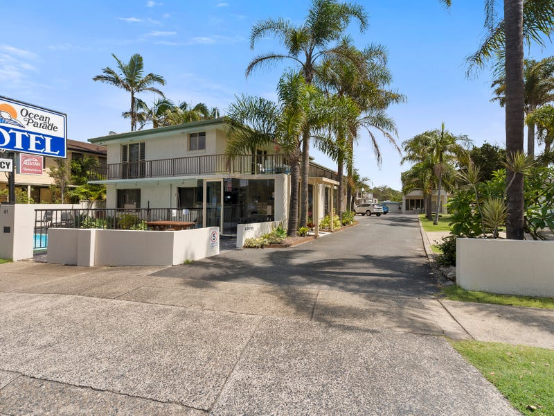 41-43 Ocean Parade, Coffs Harbour, NSW 2450