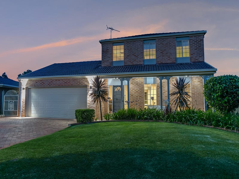 4 Craven Place, Mount Annan, NSW 2567
