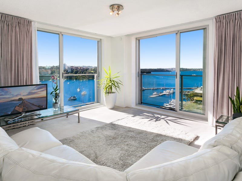 93/21 Elamang Avenue, Kirribilli, NSW 2061