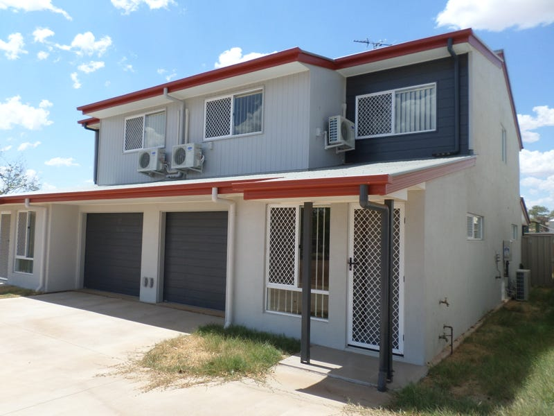 3/23 Meldrum Street, Cloncurry, Qld 4824