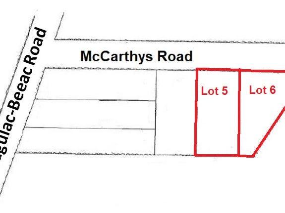 Lots 5 & 6, 14 McCarthys Road, Warrion, Vic 3249