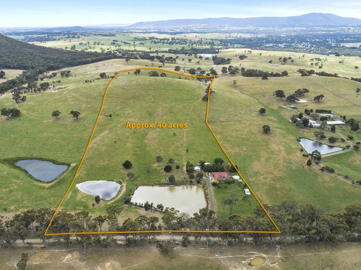 280 JEFFREYS LANE, Broadford, Vic 3658