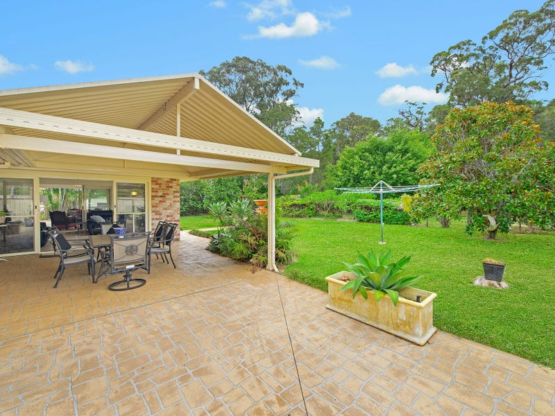 15 Forest Way, Lake Cathie, NSW 2445