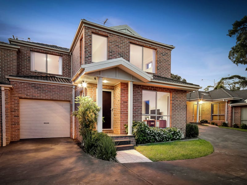 5/5 Sunray  Court, Donvale, Vic 3111