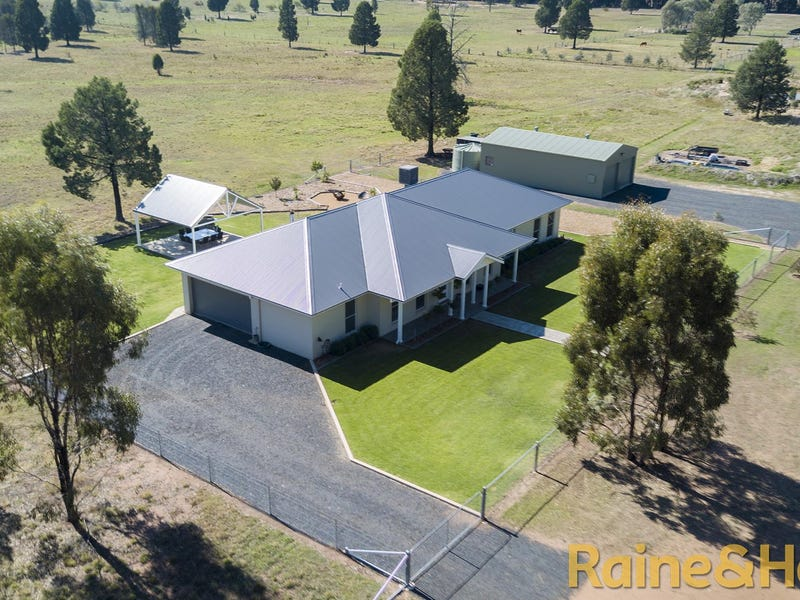 110 Weone Road, Wongarbon, NSW 2831