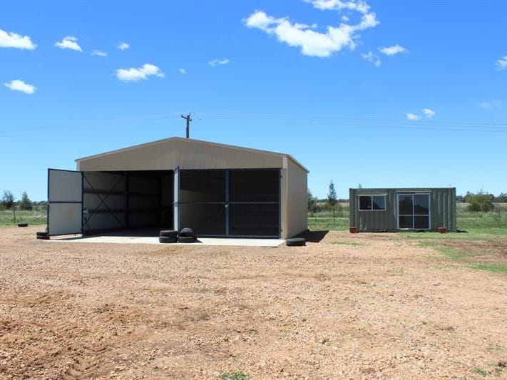 Lot 41 Old Gilgandra Road, Dubbo, NSW 2830