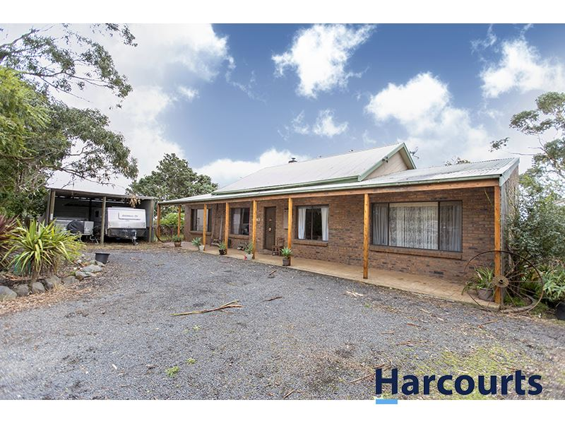 1665 Westernport Road, Heath Hill, Vic 3981