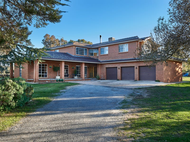 20 Kapooka Road, San Isidore, NSW 2650