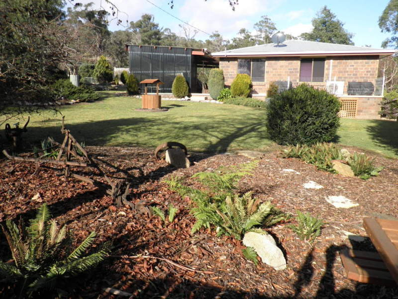 Address available on request, Scottsdale, Tas 7260