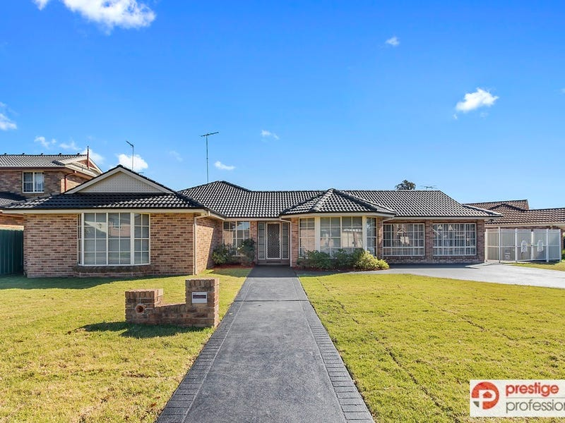 8 Pedder Court, Wattle Grove, NSW 2173
