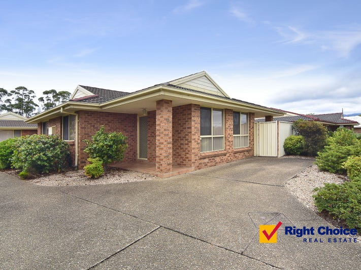 1/84 Jarrah Way, Albion Park Rail, NSW 2527
