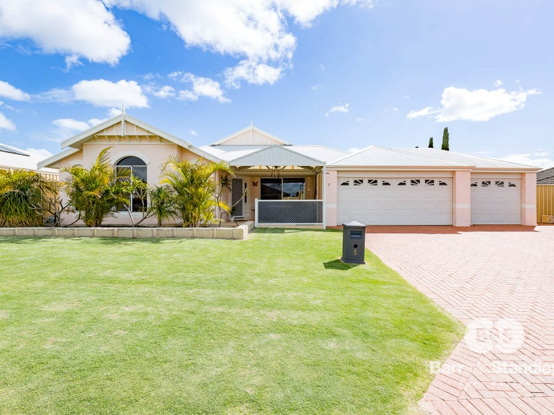 5 Claddagh Road, Australind