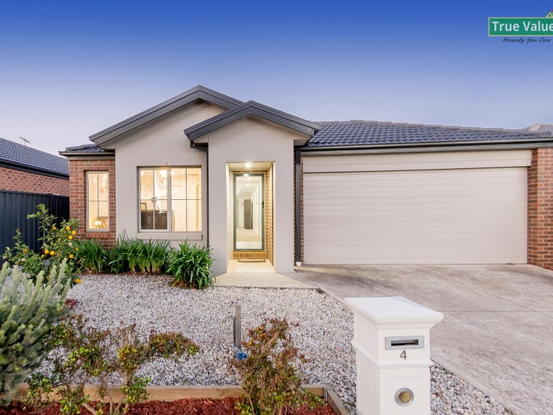 4 Romek way, Truganina, Vic 3029