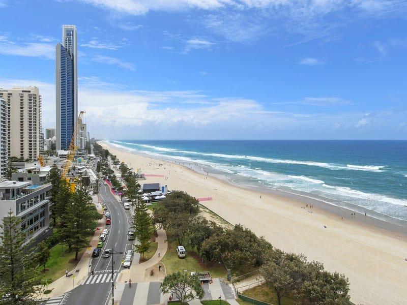 1 The Esplanade, Surfers Paradise