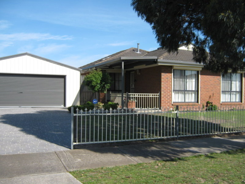 132 Bridgewater Road, Craigieburn, Vic 3064