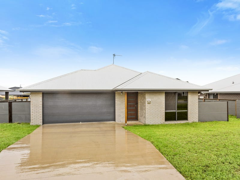 51 Magpie Drive, Cambooya, Qld 4358