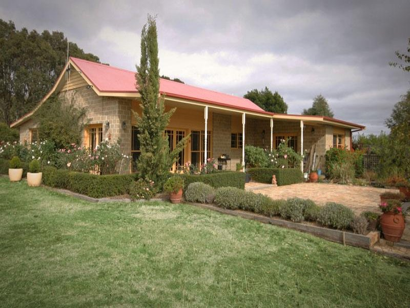 253 Institute Road, Carlsruhe, Vic 3442