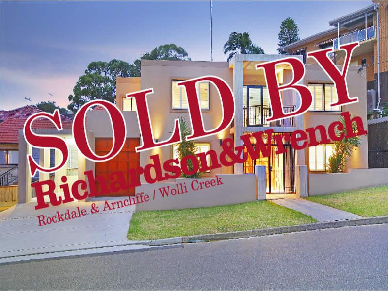 49 Carlton Crescent, Kogarah Bay, NSW 2217