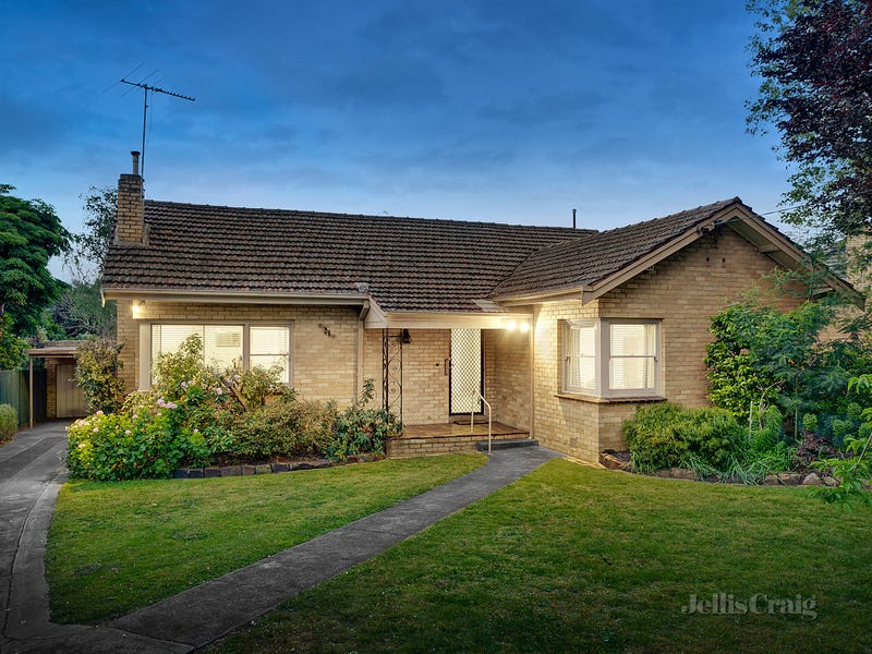 21 Winbourne Road, Mount Waverley, Vic 3149