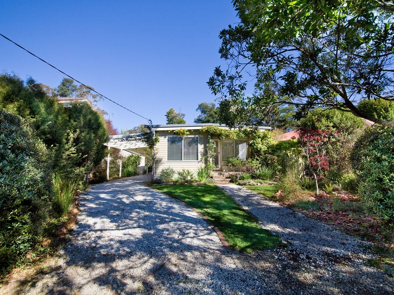 25 Grose Street, Blackheath, NSW 2785