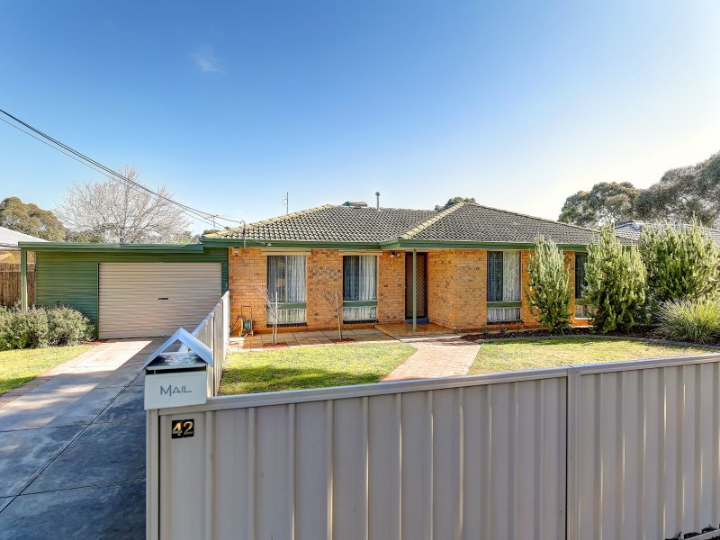 42 Warringa Street, Salisbury Plain, SA 5109