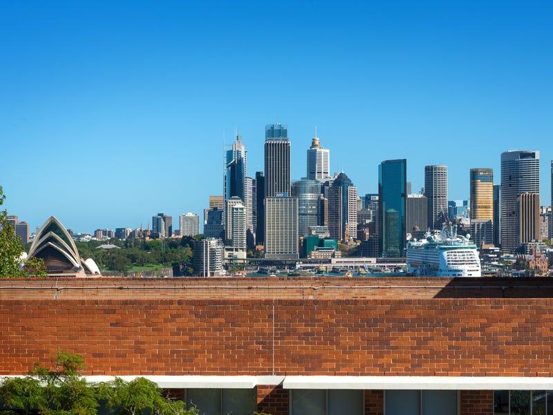 6/48 Upper Pitt Street, Kirribilli, NSW 2061