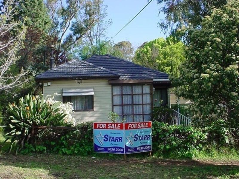 14 burrabogee road pendle hill nsw 2145 property details. Black Bedroom Furniture Sets. Home Design Ideas