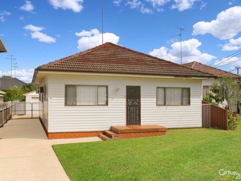 30 George street, Riverstone, NSW 2765