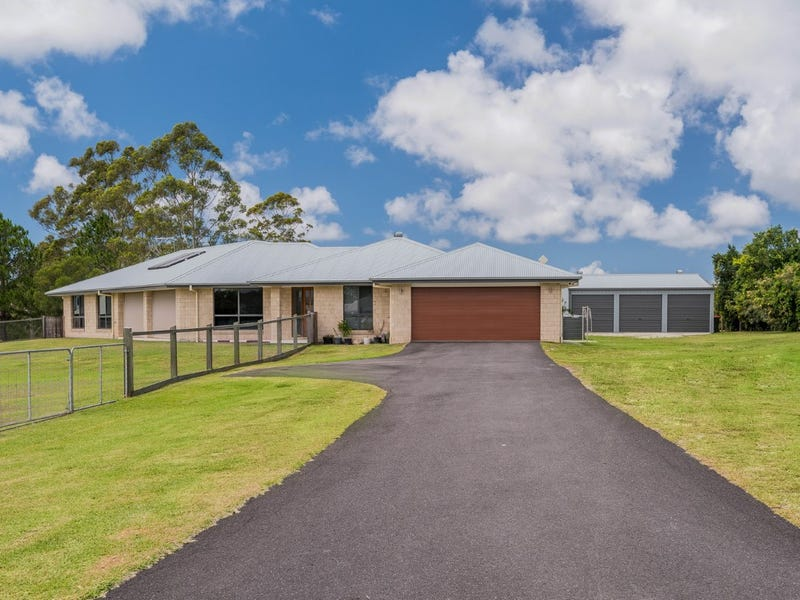 12 Wampi Close, James Creek, NSW 2463