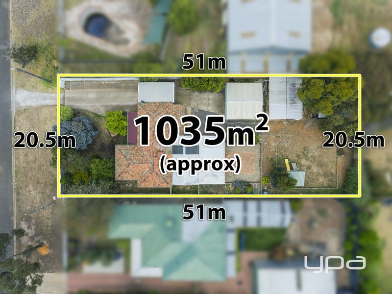 3 Powlett Street, Maddingley, Vic 3340