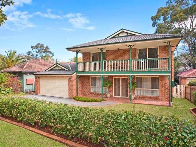 9 Duntroon Avenue, Epping, NSW 2121