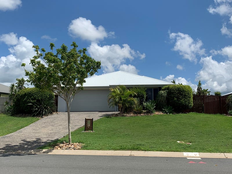 11 Lawrence Street, Walkerston, Qld 4751