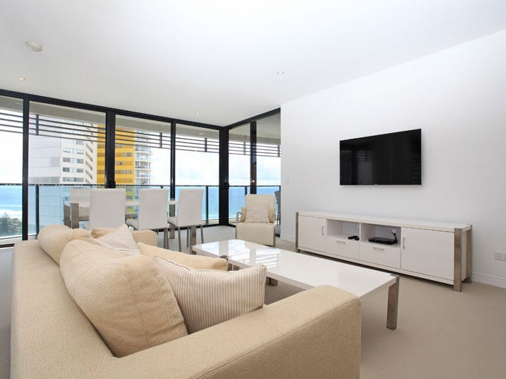 1 Oracle Boulevard Broadbeach, Broadbeach