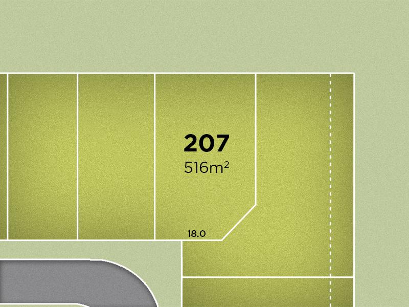 Lot 207, Park Ridge Road (Solander), Park Ridge, Qld 4125