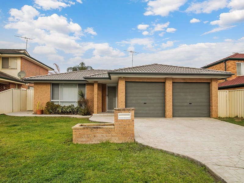 1 Duke Close, Green Valley, NSW 2168