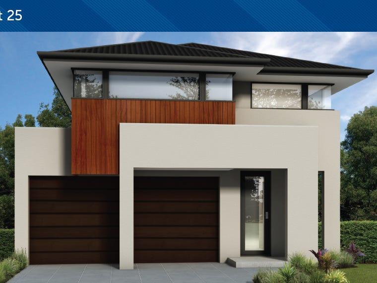 Lot 306 Caddens Hill, Caddens, NSW 2747