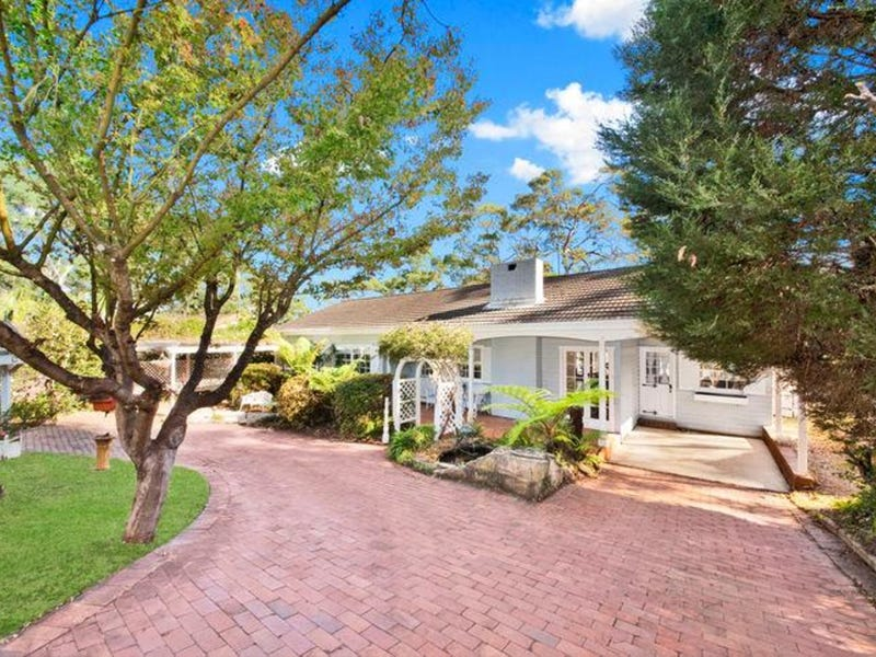 41 Wallalong Crescent, West Pymble, NSW 2073