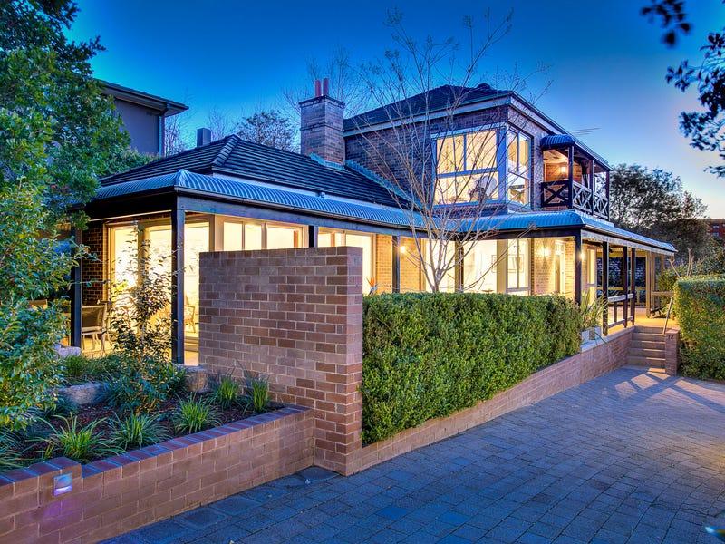 12 Tivoli Street, Mosman, NSW 2088
