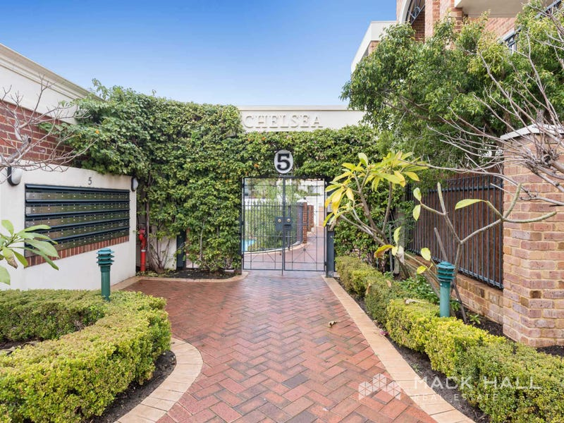 47/5 Delhi Street, West Perth, WA 6005