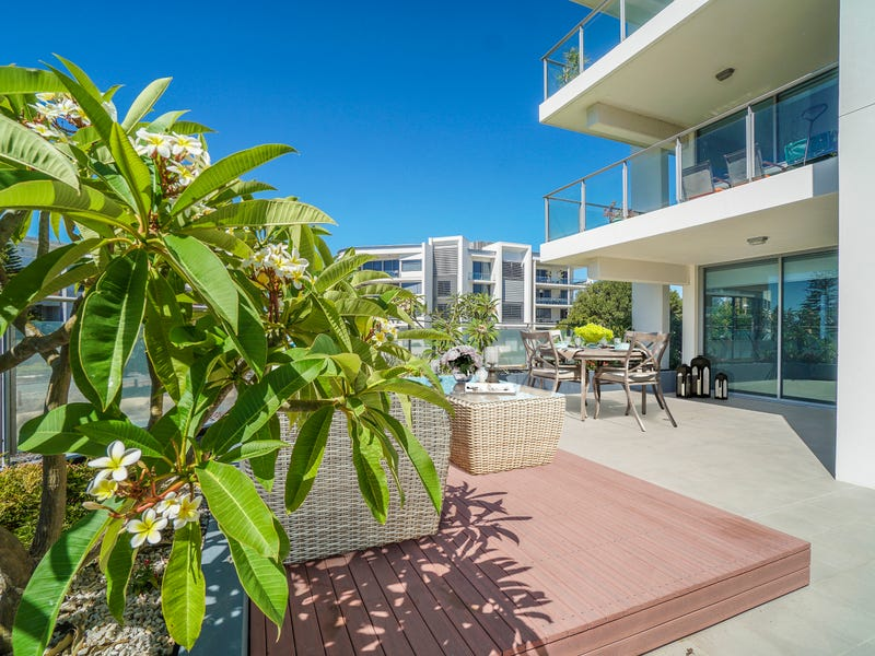 3/20 Enderby Close, North Coogee, WA 6163