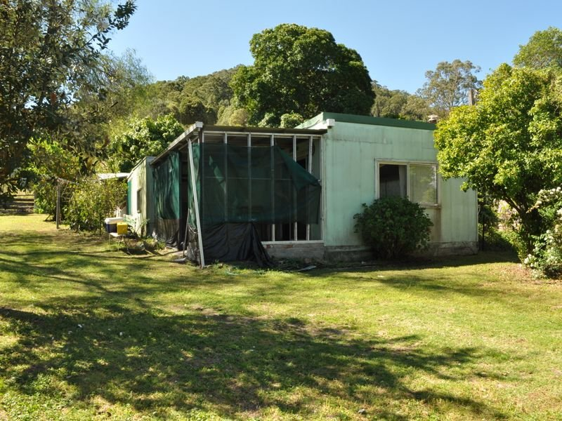 1424 Nowendoc Road, Mount George, NSW 2424