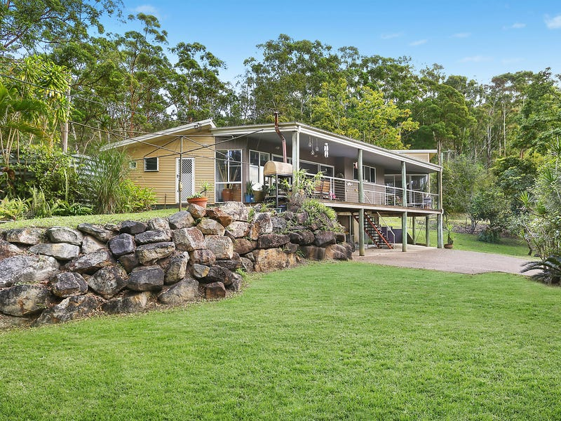 560 Bunya Road, Eumundi, Qld 4562