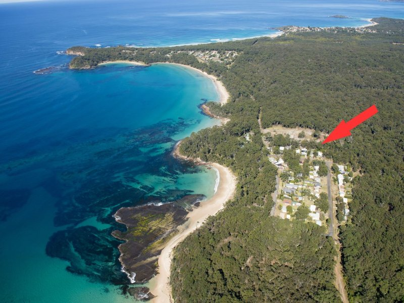 17 Belah Glen (Part Lot 31, 88 North Bendalong Road), Bendalong, NSW 2539