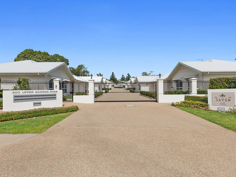 10/200 Upper Dawson Road, The Range, Qld 4700