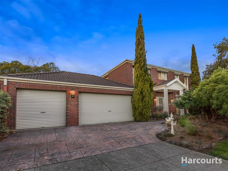 13 Christian Court, Rowville, Vic 3178