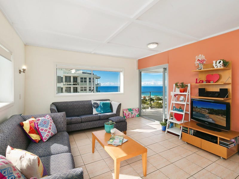 61/110 Sixth Avenue, Maroochydore, Qld 4558
