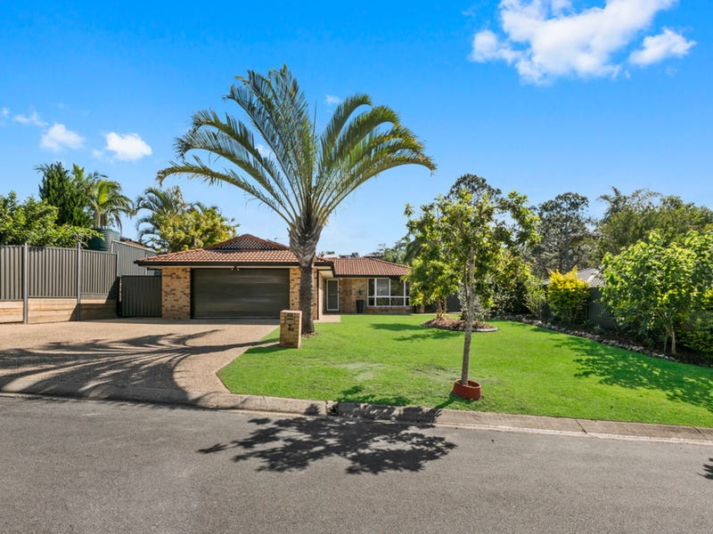 7 Millswyn Court, Carrara, Qld 4211